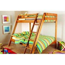 Двухъярусная семейная кровать Берни