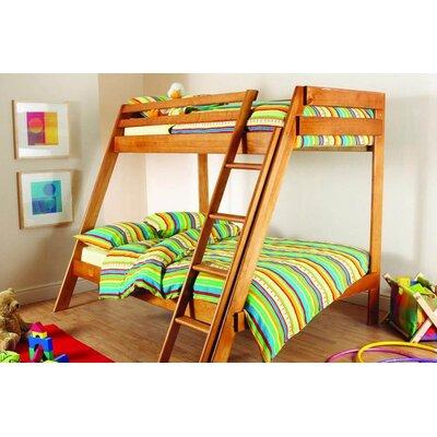 Двухъярусная семейная кровать Берни, фото, цена