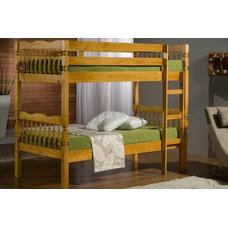 Двухъярусная кровать Вестон