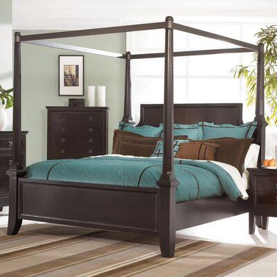 Кровать с балдахином Делиранта, фото, цена