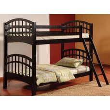 Двухъярусная кровать Аманда