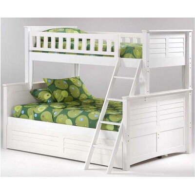 Двухъярусная семейная кровать Монтана, фото, цена