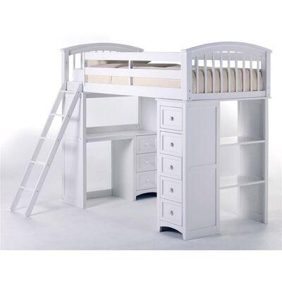 Кровать-чердак Вилнорд, фото, цена