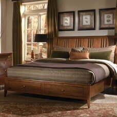 Кровать Энтузиа