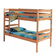 Двухъярусная кровать Машенька-14
