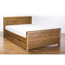 Ліжко Футборд