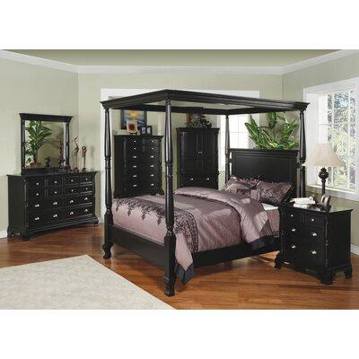 Кровать с балдахином Манхеттен Трей, фото, цена
