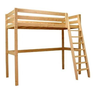 Кровать-чердак Агра, фото, цена