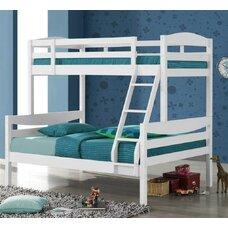 Двухъярусная семейная кровать Эльдорадо-13
