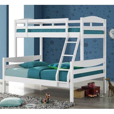 Двухъярусная семейная кровать Эльдорадо-13, фото, цена
