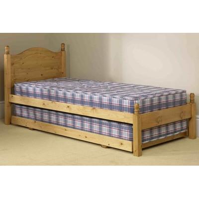 Ліжко Бруклін, фото, ціна