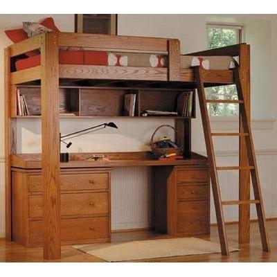 Ліжко-горище Карстронг, фото, ціна