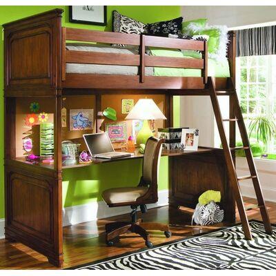 Кровать-чердак Веллингтон, фото, цена