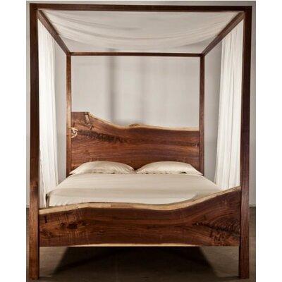 Ліжко з балдахіном Таіра, фото, ціна