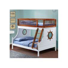 Двухъярусная семейная кровать Kairo