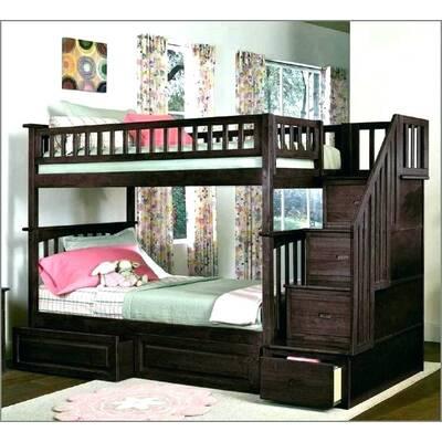 Двухъярусная семейная кровать Shinrin, фото, цена